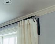 custom curtain hardware